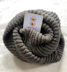 Woolen scarves make for the perfect Christmas gifts