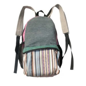 Trendy hemp bags are a great Christmas gift idea