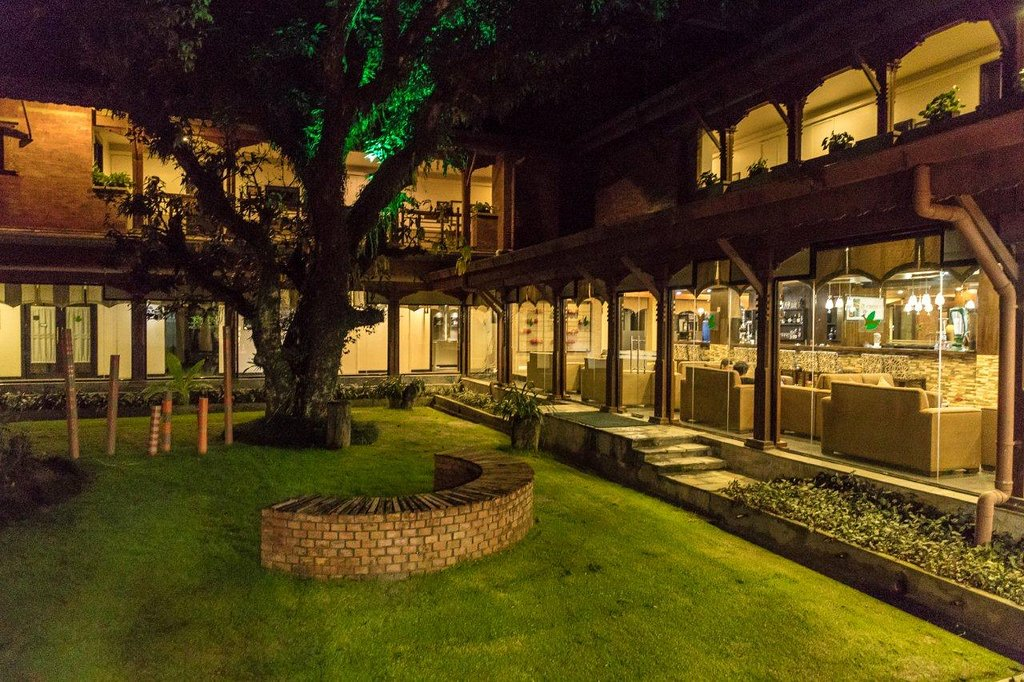 Visit gokarna forest resort for a bachelor party to remember