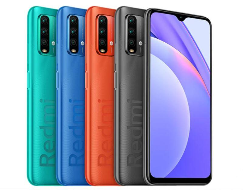 redmi 9 power available under rs 20,000 in nepal