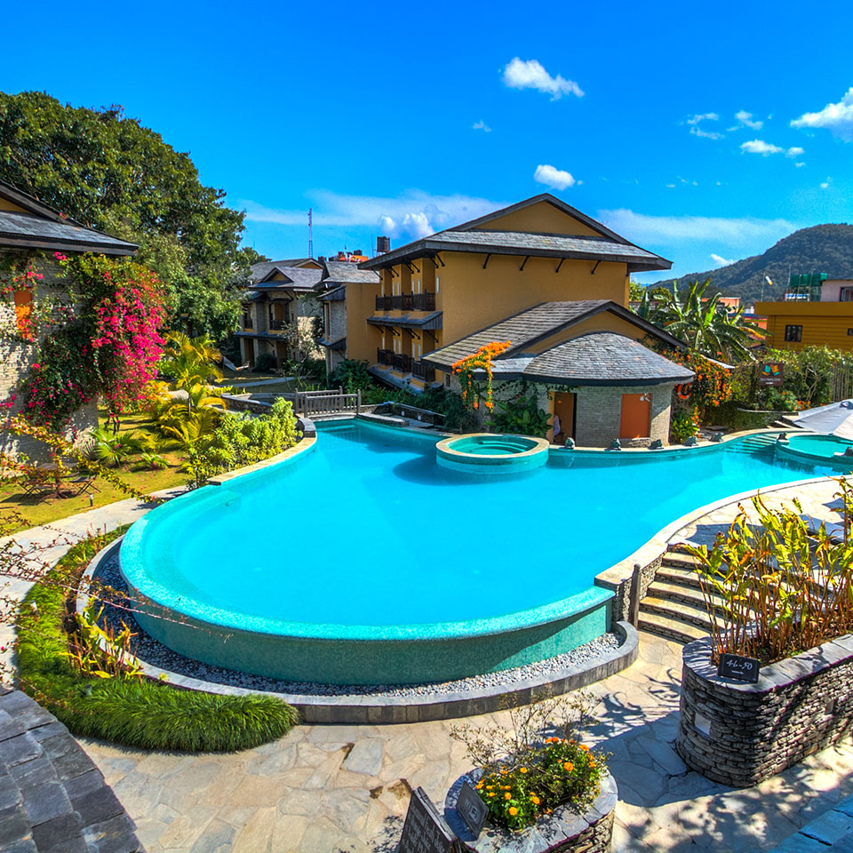 visit temple tree resort for a bachelor party to remember