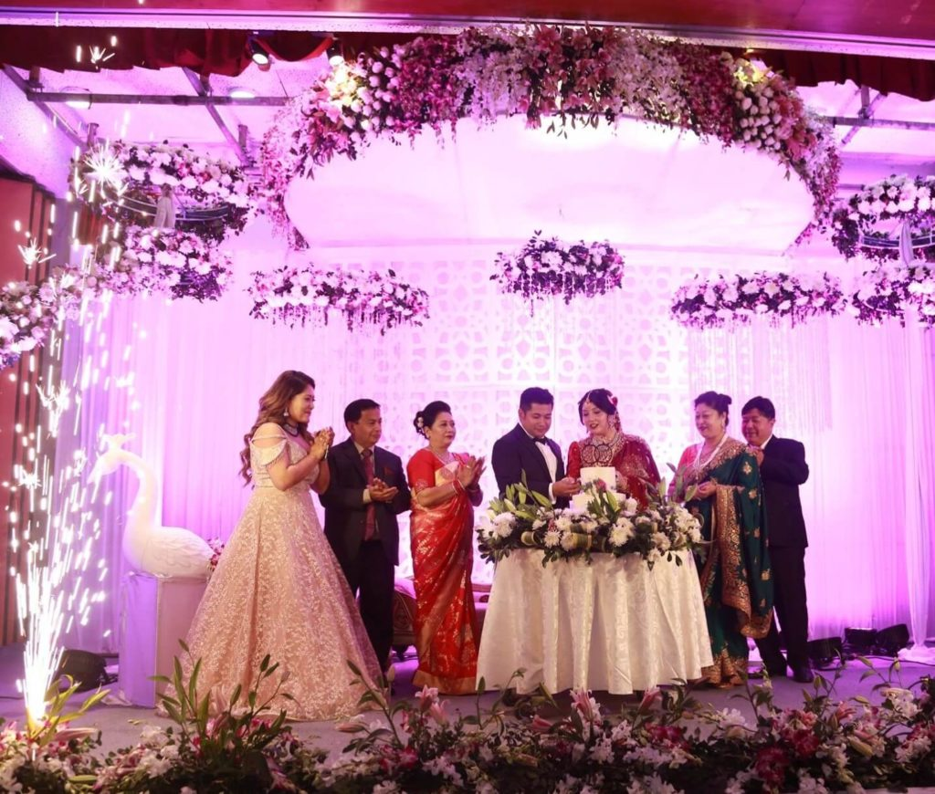 call clover events to plan your perfect wedding